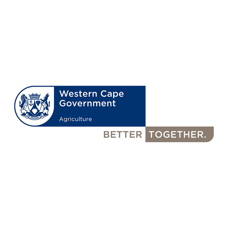 Western Cape Department Of Agriculture